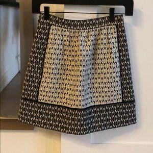 Perfect J Crew Skirt